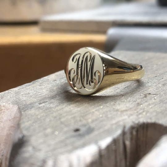 Signet Rings Commisions