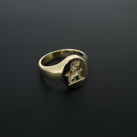 Signet Ring Gallery
