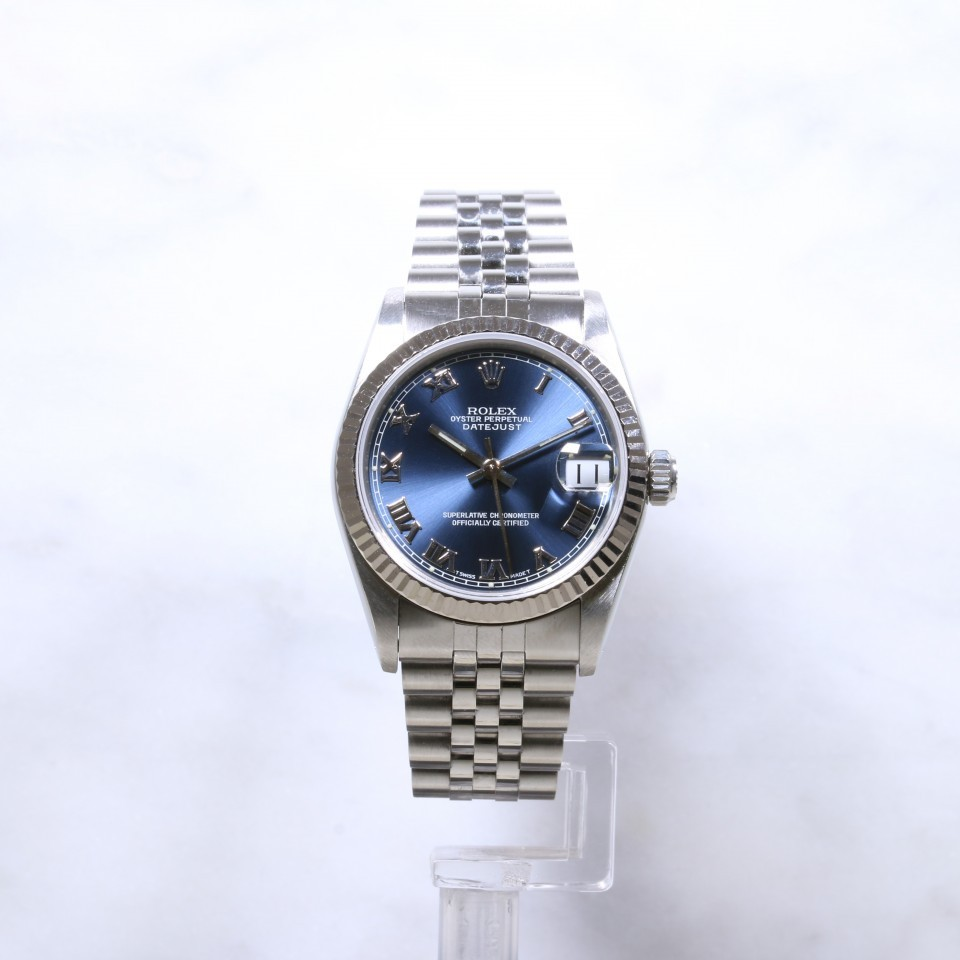 Rolex Datejust Midsize 68274