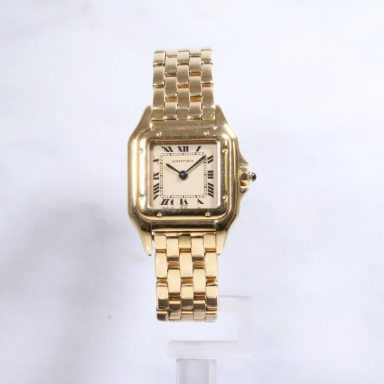 Cartier Panthere W25022B9 18ct yellow gold
