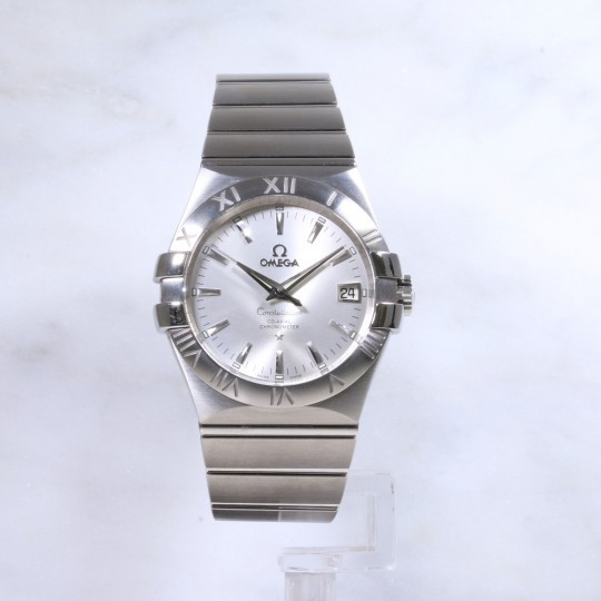 Omega Constellation Co-Axial 12310352002001