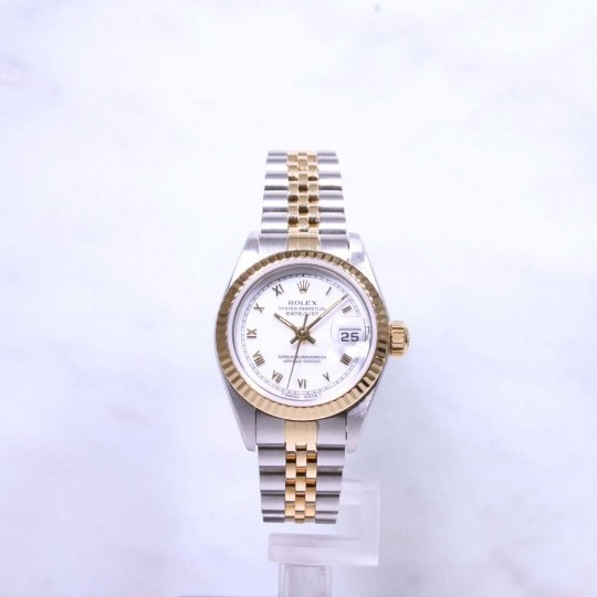 Rolex Datejust Ladies 69173