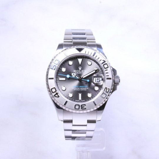 Rolex Yacht-Master Midsize 37mm 268622