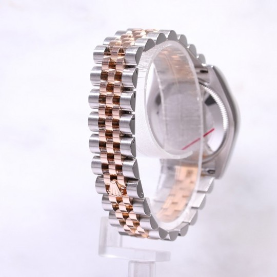 Rolex Datejust 31mm Steel & Rose Gold 178241