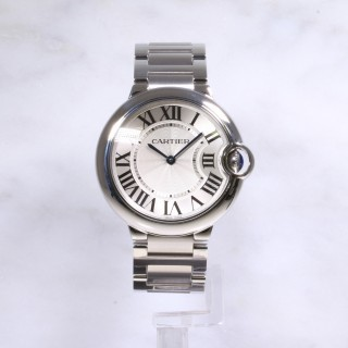 Cartier Ballon Bleu W69011Z4 Large