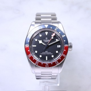 Tudor Heritage Black Bay 79830RB Unworn