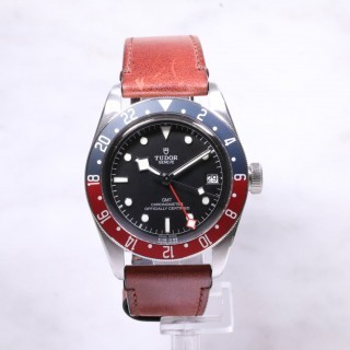 Tudor Heritage Black Bay GMT 'Pepsi' I79830RB