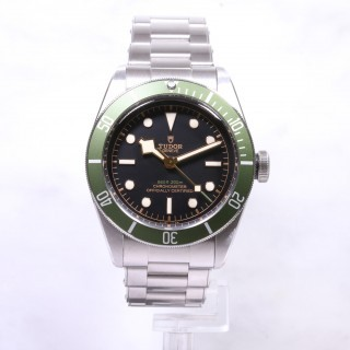 Tudor Black Bay 79230G Harrods Special Edition