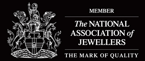 Lanes of Norfolk Member of The National Association of Jewellers